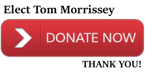 Donate to Tom Morrissey for Mayor