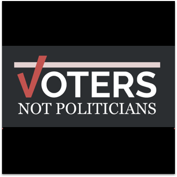 People, not politicians.